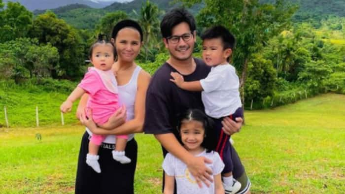 John Prats & Isabel Oli get emotional talking about challenges in their marriage
