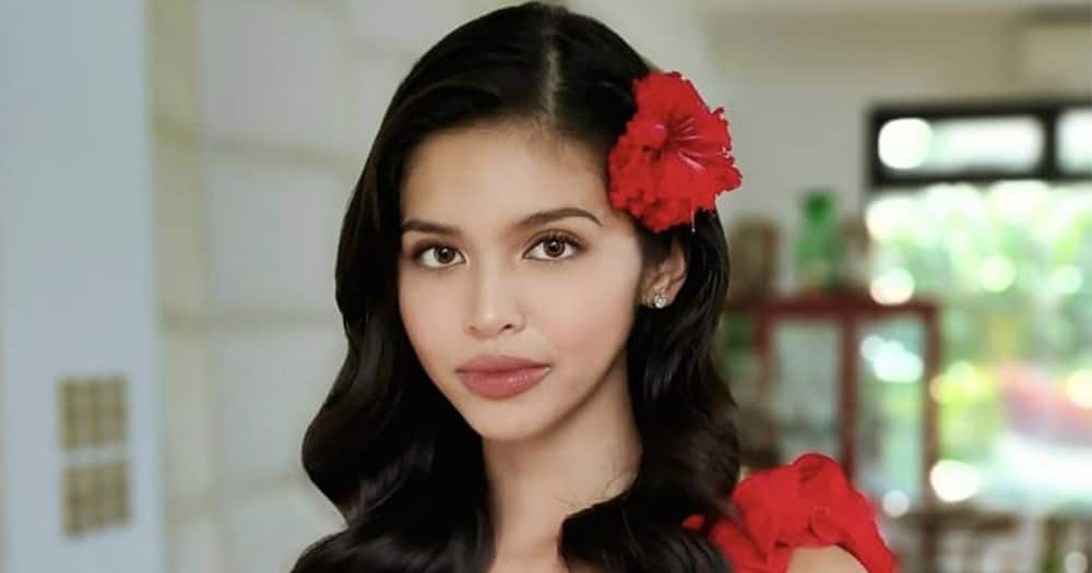 """Maine Mendoza's """"feeling myself"""" post makes netizens and celebrities laugh"""