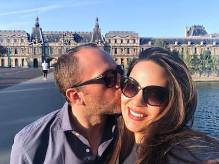 Wedding bells soon? KC Concepcion's post ignites the speculations that she's getting married in 2019