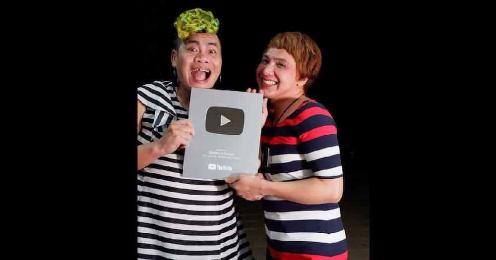 DonEkla in Tandem, kabilang sa mga 'breakout creators' sa YouTube PH
