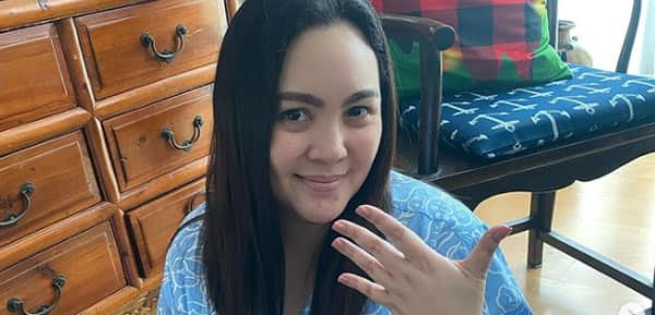 Claudine Barretto reunites with Ate Gretchen Barretto after nine months