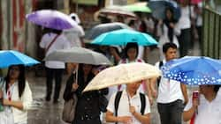 Walang Pasok: List of class suspensions for August 5, Monday