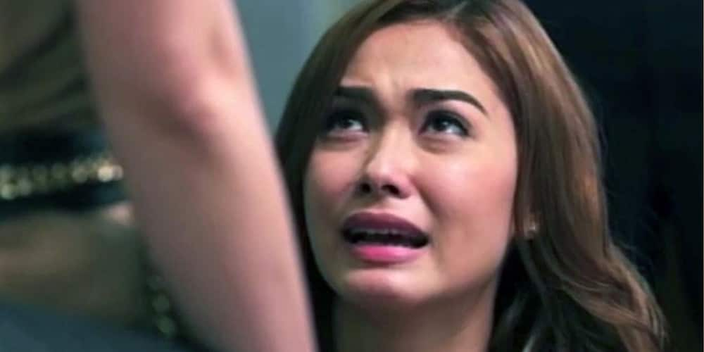 Maja Salvador admits not achieving a degree, but proud of how she put her siblings through college