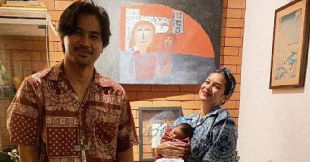 Meryll Soriano shows off her pregnancy journey with Joem Bascon