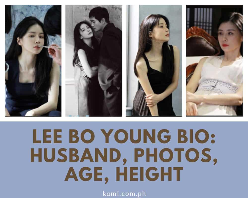 Lee Bo Young bio: Husband, photos, age, height
