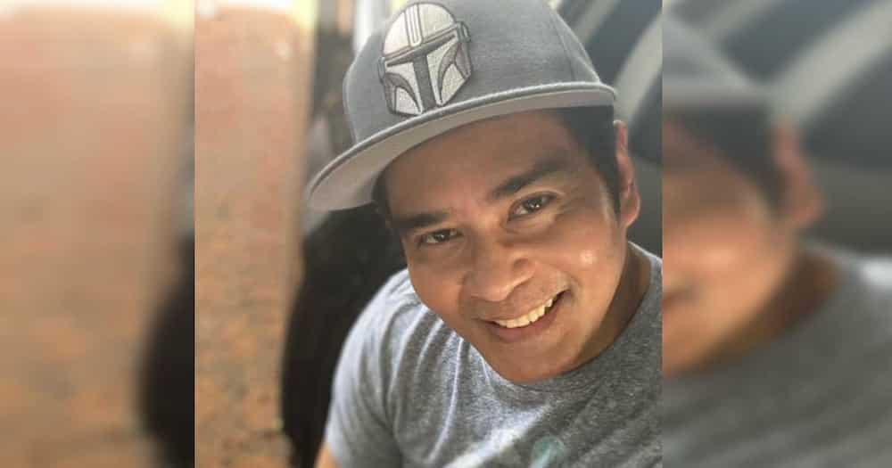 """John Arcilla, umalma sa pang-iinsulto ng basher sa role niya: """"Di ko alam kung seryos sya"""""""