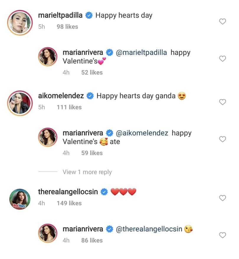 Marian Rivera stuns netizens with her latest beach body photos; celebrities react