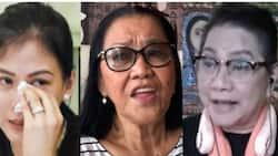 "Cristy Fermin on Alex Gonzaga's miscarriage: ""Si Manay Lolit Solis kaagad ang naisip ko"""