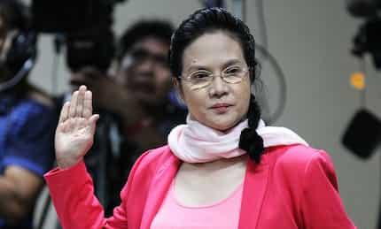 PAO chief Acosta, may akusasyon din laban sa 'Ang Probinsyano'