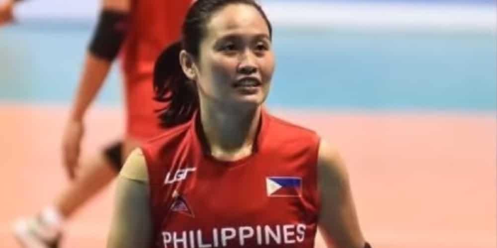 Raffy Tulfo: Volleyball star, inakusahan ng pang-aagaw ng GF ng kapitbahay