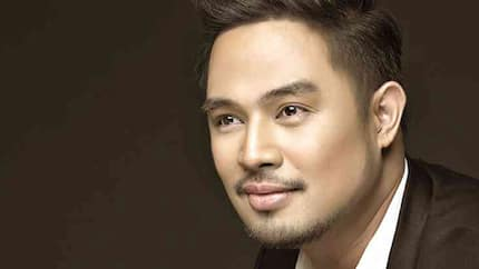 Netizens speculate who Jed Madela was referring to in his recent interview
