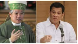 Archbishop Socrates Villegas warns about 'anti-Christs' in an open letter