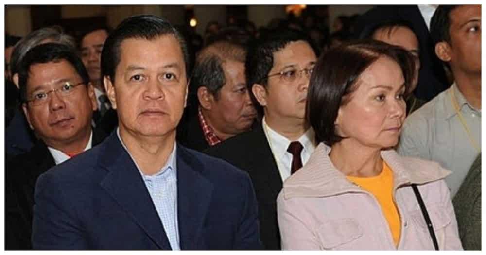 Misis ni dating VP Noli De Castro, pumanaw sa edad na 66