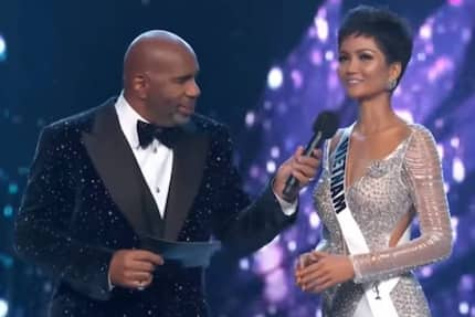Miss Vietnam's answer in Miss Universe translated incorrectly, says 'native speaker'