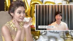 Ivana Alawi, humingi ng pasensya kay Joshua Garcia dahil sa request ni Mona Alawi