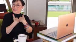 Vilma Santos' 'A Day with Ate Vi' vlog delights netizens