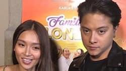 Daniel Padilla shrugs off netizen disbelieving his love for Kathryn Bernardo