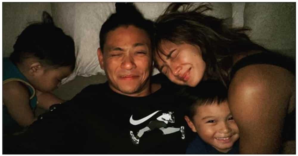 Primo Arellano, kinaaliwan dahil sa reaksiyon niya sa paggupit ng ama sa kanyang buhok
