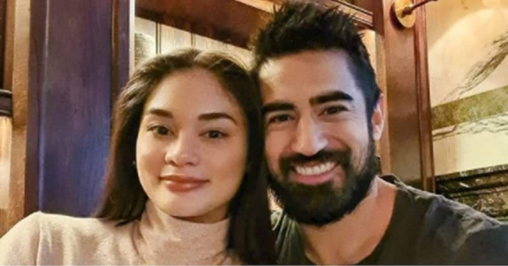 Pia Wurtzbach and Jeremy Jauncey celebrate first anniversary; their posts go viral