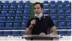 Dating aktor na si Gov. Daniel Fernando, nagpositibo sa COVID-19