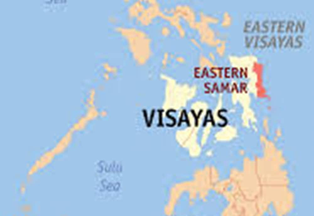 Magnitude 4.1 earthquake jolts Guiuan, Eastern Samar amid COVID-19 crisis
