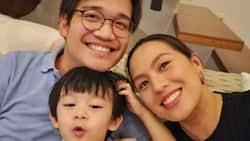 Nikki Gil reveals that she and BJ Albert are expecting a baby girl