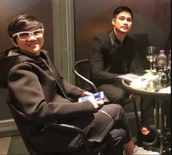 Piolo Pascual trends for reportedly being involved in team trying to shoot in Sagada for Duterte's SONA