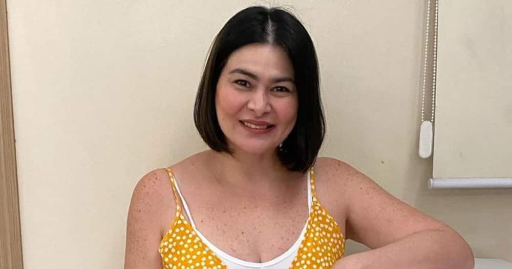 Aiko Melendez gets together with ex-husband Martin Jickain for daughter's birthday