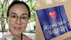 """Gretchen Barretto, natawa sa mga """"maling balita"""" tungkol sa kanyang love boxes"""