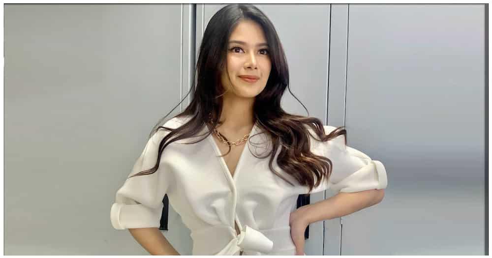 """Gigi De Lana, ikinuwento ang pinagdadaanan ng ina: """"Siya na lang 'yung meron ako ngayon"""""""