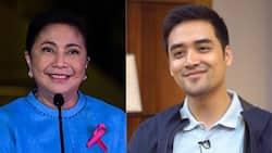 """VP Leni Robredo, pinuri si Mayor Vico Sotto: """"Sobrang tutok, siya mismo involved"""""""