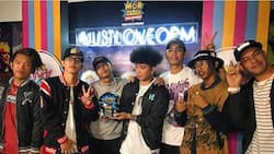 The talented Ex Battalion members: Their real names, profile, and songs