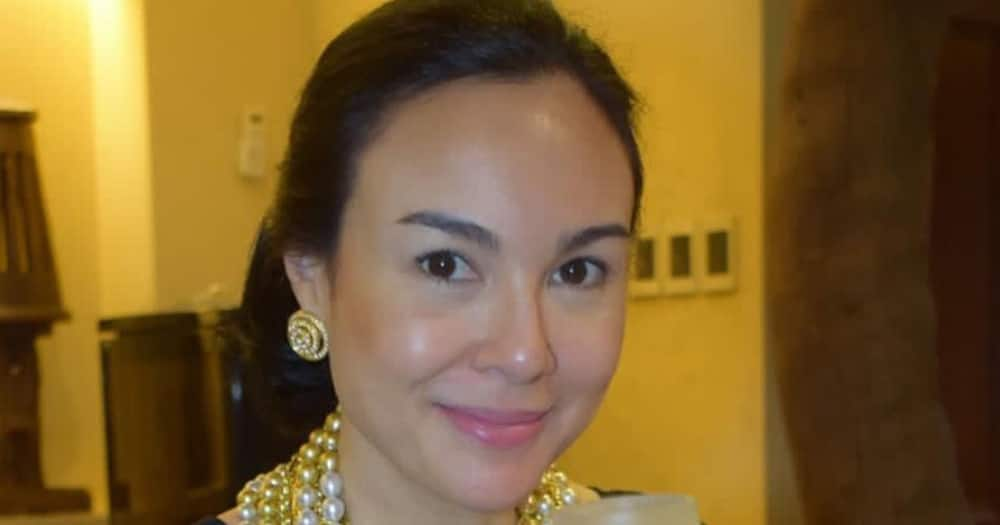 """Gretchen Barretto, sinabihan ni Tony Cojuangco, """"You are difficult to live with"""""""