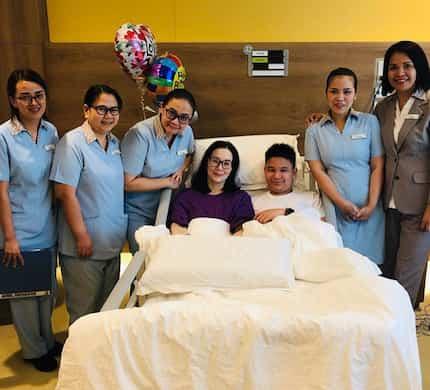 Ang mahal! Presyo umano ng hospital room sa Singapore ni Kris Aquino, nag-viral na