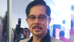 """""""Pananalig sa Diyos"""" Christopher de Leon attests to stronger faith because of COVID-19"""