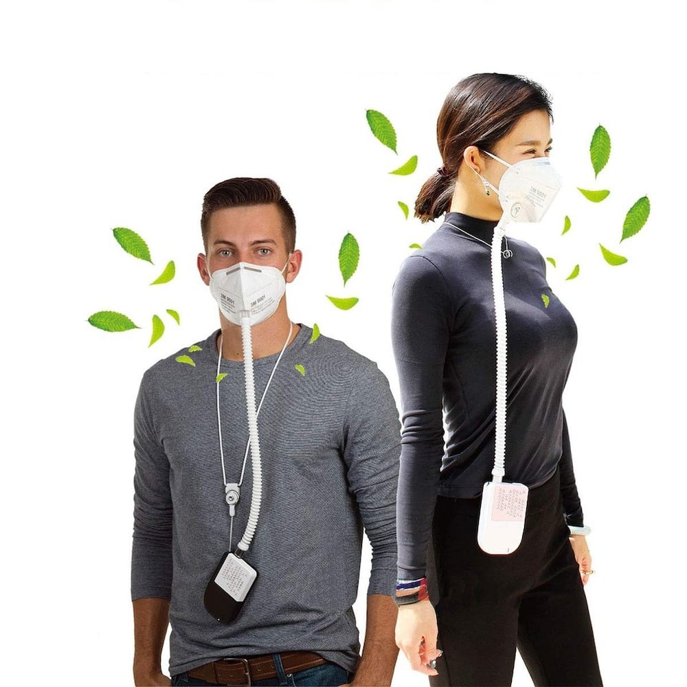 Best and reliable portable air purifiers for fresh and healthier breathing space