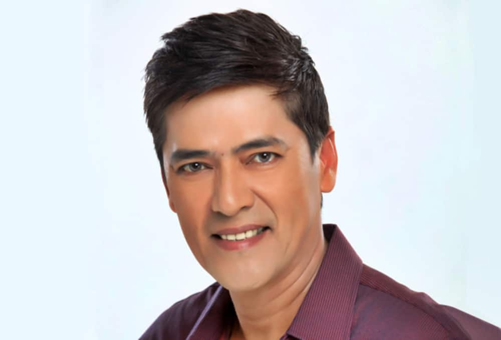 """Bossing Vic Sotto's birthday wish for Pauleen Luna is """"more Talis"""""""