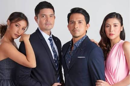 Dennis Trillo breaks his silence on rivalry of 'Cain at Abel' and 'Ang Probinsyano'