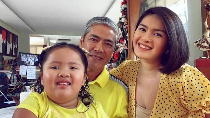 Pauleen Luna posts heartfelt Father's Day message to Vic Sotto