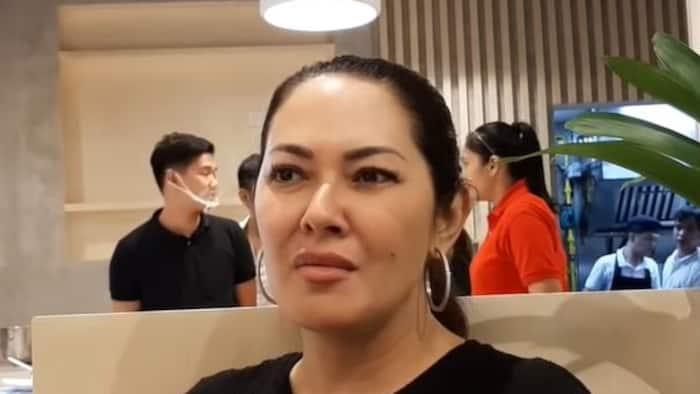 Ruffa Gutierrez, nag-post tungkol sa mga taong nagagalit sa gitna ng video ni ReiNanay Lagsa