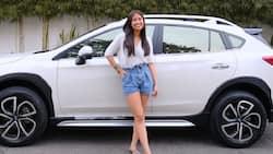 Gabbi Garcia buys her first car; shares sneak peek in a vlog