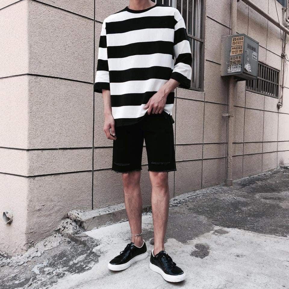 Korean outfit for men: Fashion trends in 8 you should try (photos)