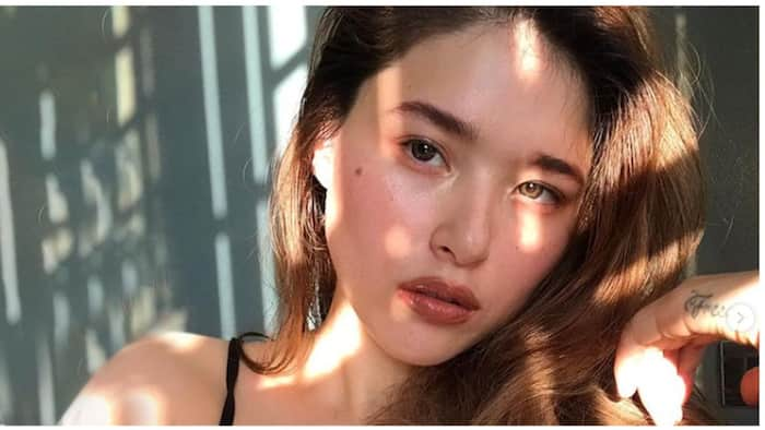 """Kylie Padilla pens poem about unnamed person: """"You're every single thing I like"""""""