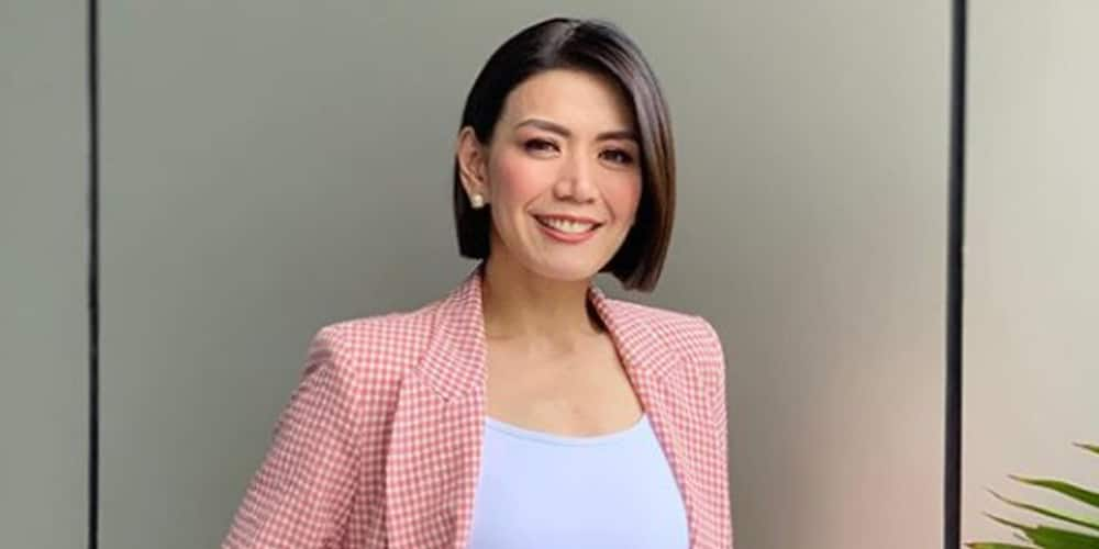 Pinoy pride! Former GMA reporter Rhea Santos is now a news anchor abroad