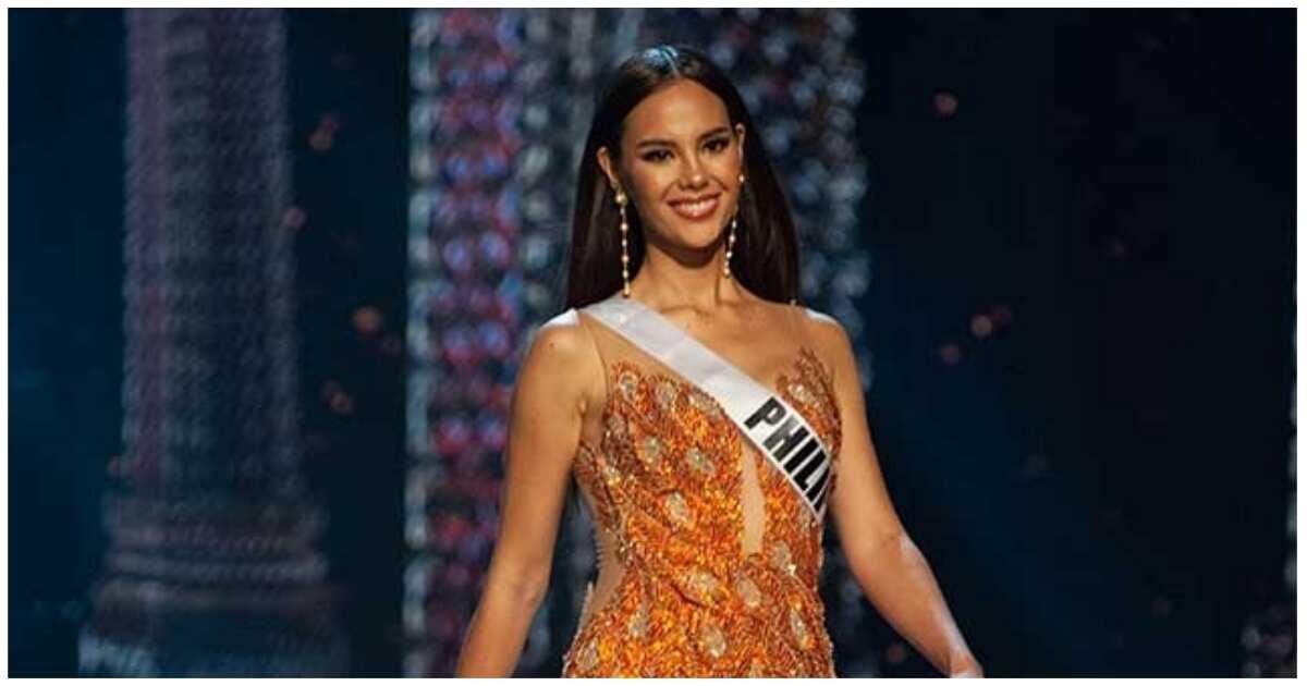 Catriona's homecoming dress, Pinoy na Pinoy muli ayon kay Mak Tumang