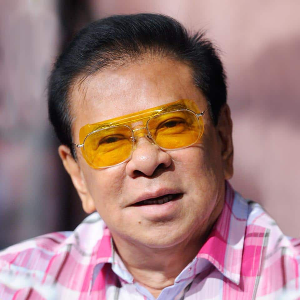 Pops Fernandez Reacts to Rumors Linking Her to Chavit Singson