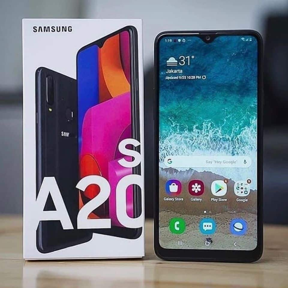 The best Samsung phone to buy