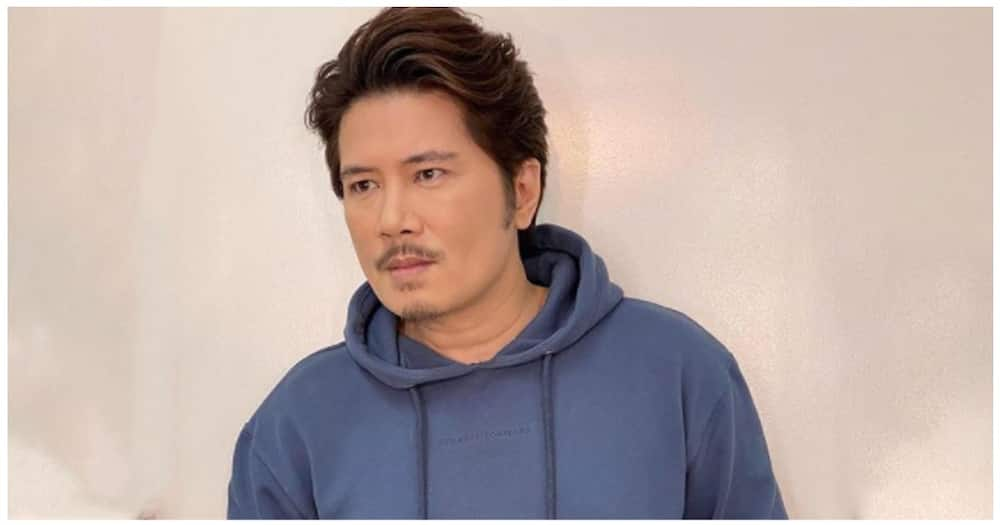 """Janno Gibbs sa """"privileged"""" comments sa kanya: """"Some of you are mistaking my remarks"""""""