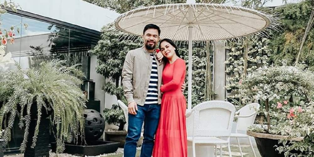 Jinkee Pacquiao shares photos of her happy life in GenSan with her family