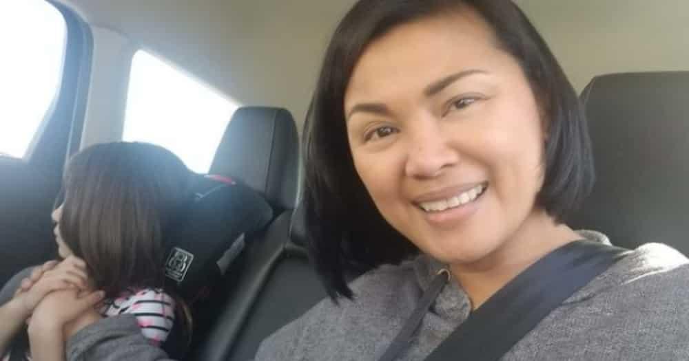 Princess Punzalan tells young actors, actresses to stop using phone at work